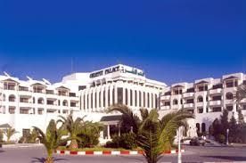 hotel orient palace tunisia