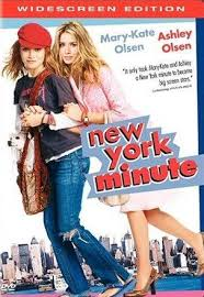 new york minute photos