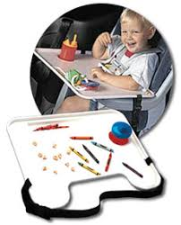 car seat trays