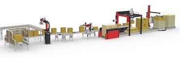 automatic packaging