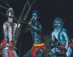 aboriginal clothing