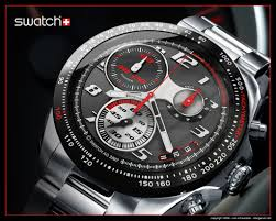 swatch chronographs