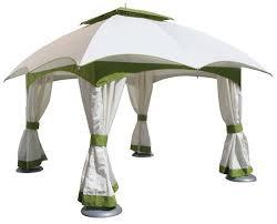 patio cabanas