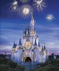 cinderella castle disney