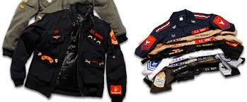 jackets shirts
