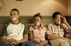 everybody hates chris show