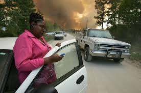 horry county wild fire