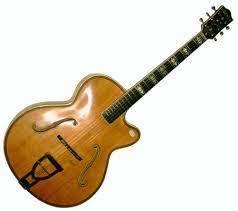 hofner archtop guitars