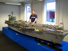 aircraft carriers models