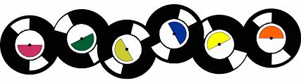 clip art records