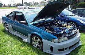 1989 cavalier
