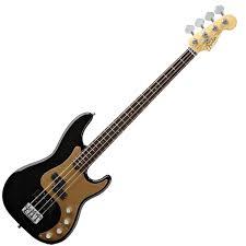 fender american deluxe bass