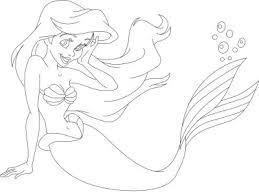 princess coloring paper