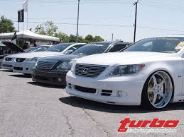 all lexus cars
