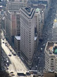 american skyscraper