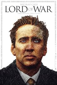 lord of war poster