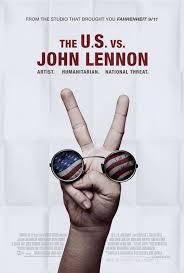 john lennon movie