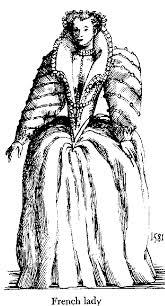 tudor cloths