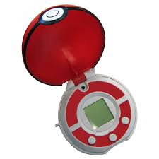 digital pokeball