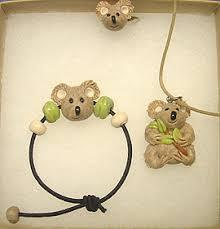 koala jewelry