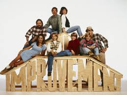 home improvement television