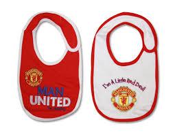 man united baby
