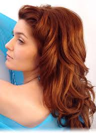 hair color styling