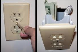 electric wall sockets