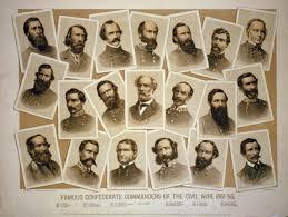 american civil war leaders