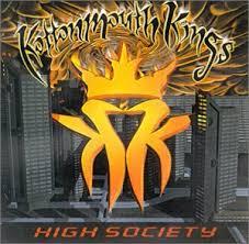 Kottonmouth Kings - Kings Blend