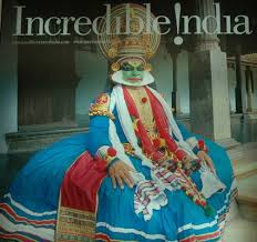 incredible india posters
