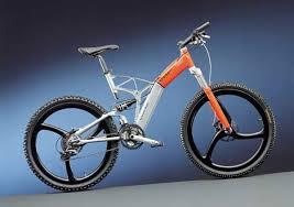 audi bikes