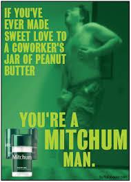 mitchum men
