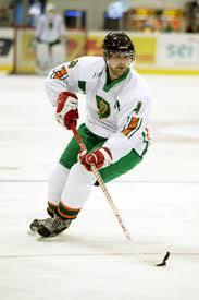 irish hockey jerseys