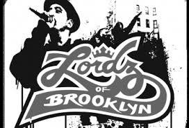 lordz of brooklyn