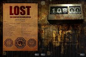 lost covers