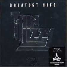 Thin Lizzy - Dear Miss Lonely Hearts- Lynott