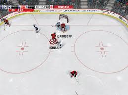 nhl 09 game