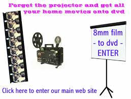 8mm dvd