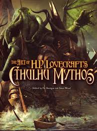call of cthulhu lovecraft