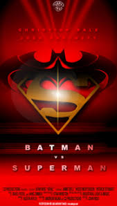 batman vs superman the movie