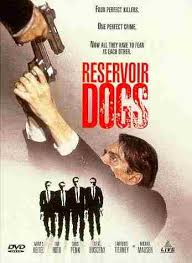 reservoir dogs movie