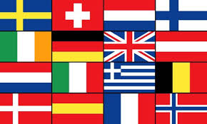 national flags pictures
