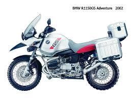 bmw r1150 gs adventure