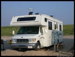 class c recreational vehicle