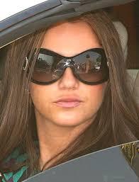 britney spears sunglasses