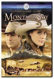 montana sky dvd