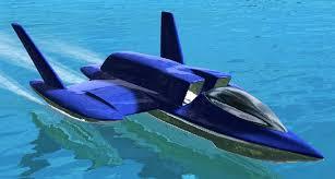 hydroplane photo