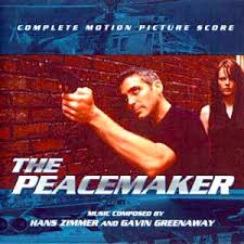the peacemaker soundtrack