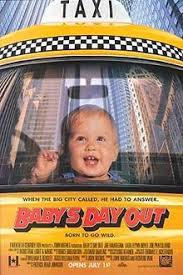 babys day out cast